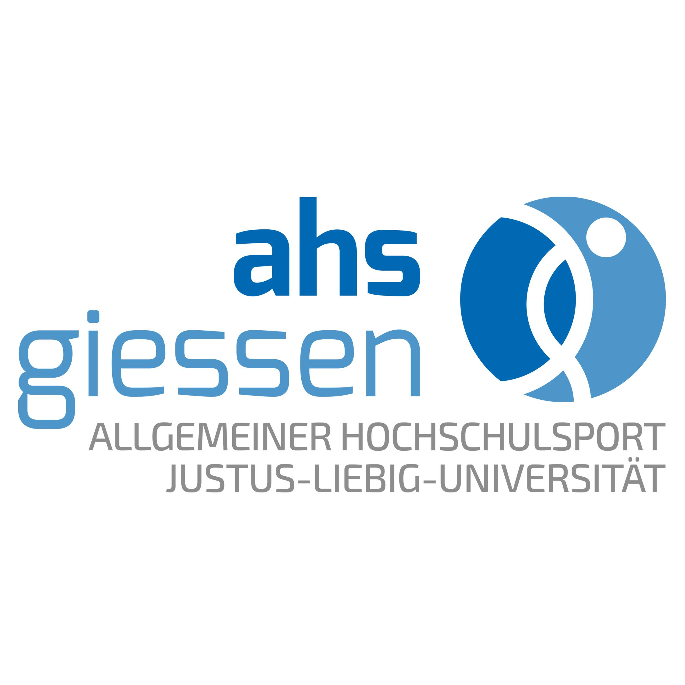 AHS - Allgemeiner Hochschulsport JLU Gießen