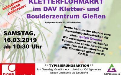 Veranstaltungen Kletter Und Boulderzentrum Gießen
